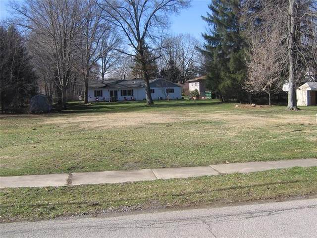 LOT 44 & 46 W Poplar Street, Grove City Boro, PA 16127 (MLS #1437420) :: Dave Tumpa Team
