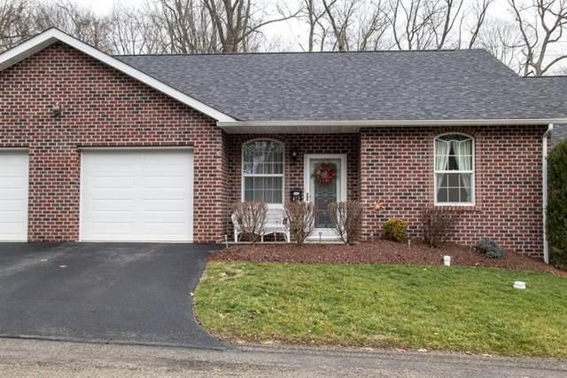 412 Angel Lane, Lower Burrell, PA 15068 (MLS #1437428) :: Broadview Realty