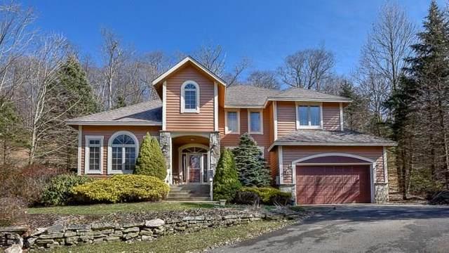 312 Deerridge Lane, Seven Springs Resort, PA 15622 (MLS #1437430) :: Broadview Realty