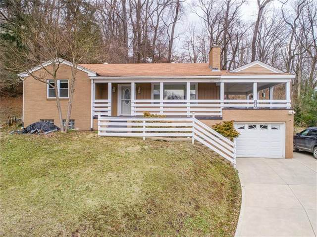 2276 Hill Rd, South Heights, PA 15081 (MLS #1437444) :: Dave Tumpa Team