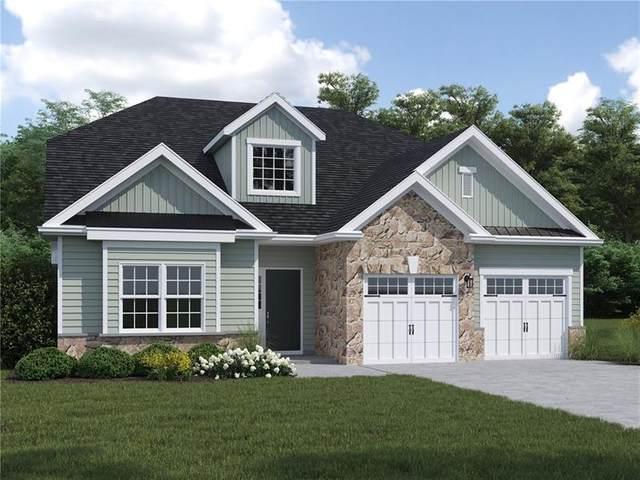 156 Liberty Blvd, Richland, PA 15044 (MLS #1437665) :: Dave Tumpa Team