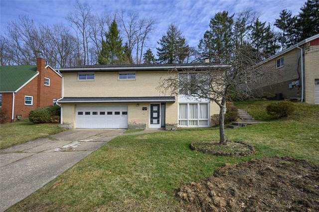 11666 Althea Rd, Penn Hills, PA 15235 (MLS #1437666) :: Dave Tumpa Team