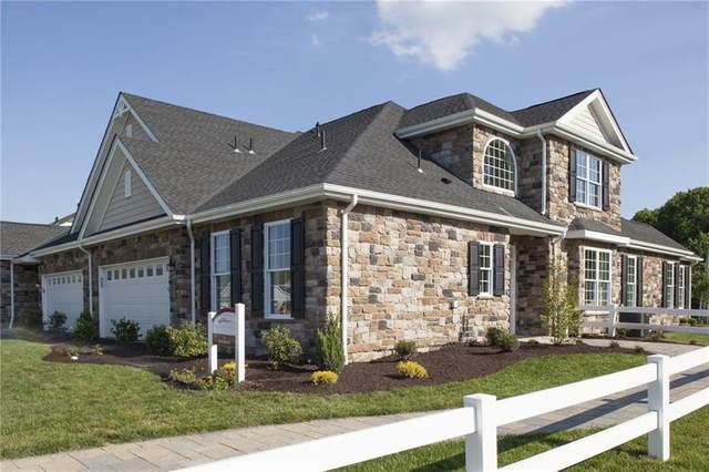200 Liberty Blvd, Richland, PA 15044 (MLS #1437683) :: Dave Tumpa Team