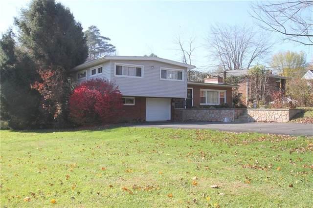 164 Oak Ridge Drive, Penn Twp - But, PA 16002 (MLS #1437700) :: Dave Tumpa Team