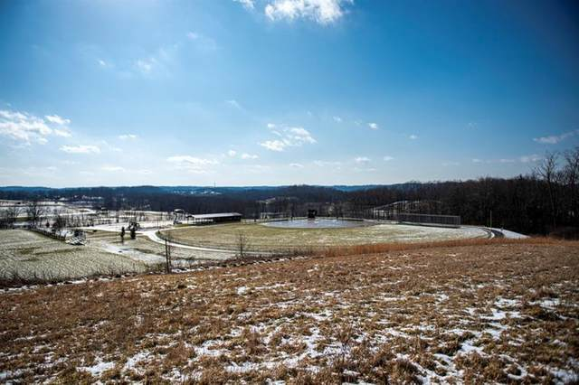 Lot 1 Beulah's Vista, Adams Twp, PA 16046 (MLS #1437706) :: Dave Tumpa Team
