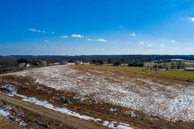 Lot 2 Beulah's Vista, Adams Twp, PA 16046 (MLS #1437717) :: Dave Tumpa Team