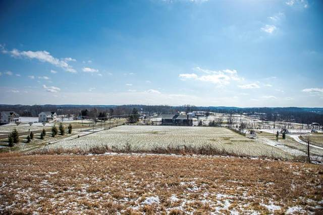 Lot 2 Beulah's Vista, Adams Twp, PA 16046 (MLS #1437724) :: Dave Tumpa Team