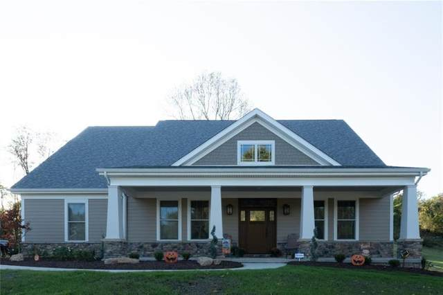 1001 Mitchell Drive, Robinson Twp - Nwa, PA 15136 (MLS #1437785) :: RE/MAX Real Estate Solutions