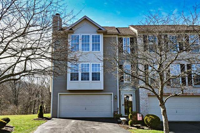 8901 Lost Valley Drive, Adams Twp, PA 16046 (MLS #1437794) :: RE/MAX Real Estate Solutions