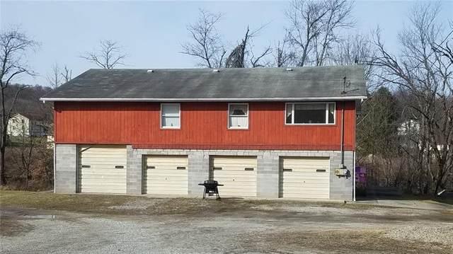 481 Cross Creek Road, Cross Creek Twp, PA 15312 (MLS #1437803) :: Dave Tumpa Team