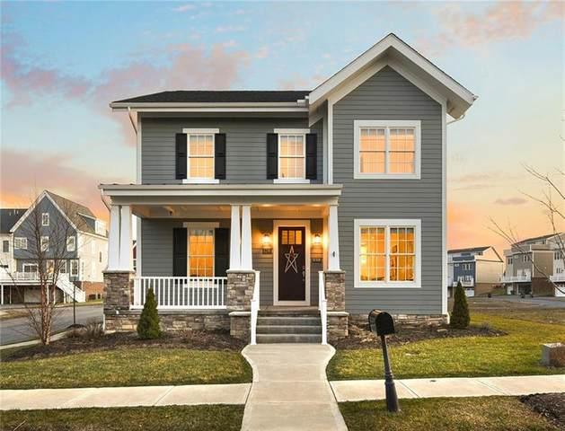 1251 Newbury Highland, South Fayette, PA 15017 (MLS #1437916) :: Broadview Realty