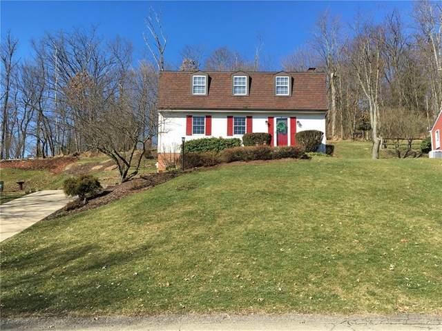 5113 Meadowridge Lane, Hampton, PA 15044 (MLS #1437936) :: Broadview Realty