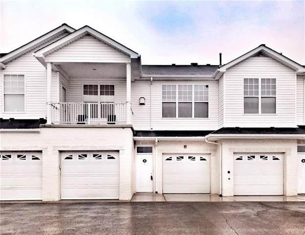 227 Adams Pointe Blvd #5, Adams Twp, PA 15061 (MLS #1438188) :: RE/MAX Real Estate Solutions