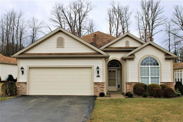 714 Roosevelt Blvd, New Sewickley Twp, PA 15042 (MLS #1438287) :: RE/MAX Real Estate Solutions
