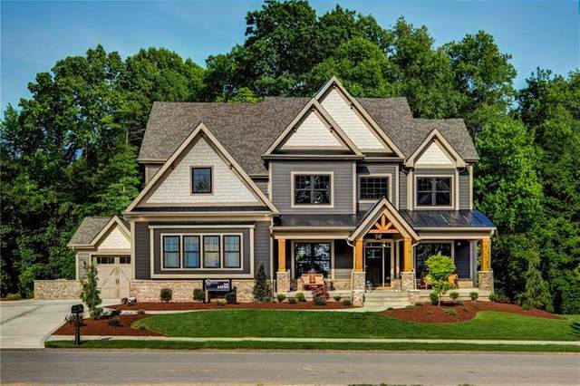 102 Cypress Lane, Mars Boro, PA 16046 (MLS #1438295) :: Broadview Realty