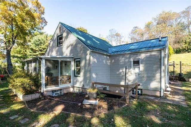 5110 Keiners Ln, Robinson Twp - Nwa, PA 15205 (MLS #1438453) :: RE/MAX Real Estate Solutions