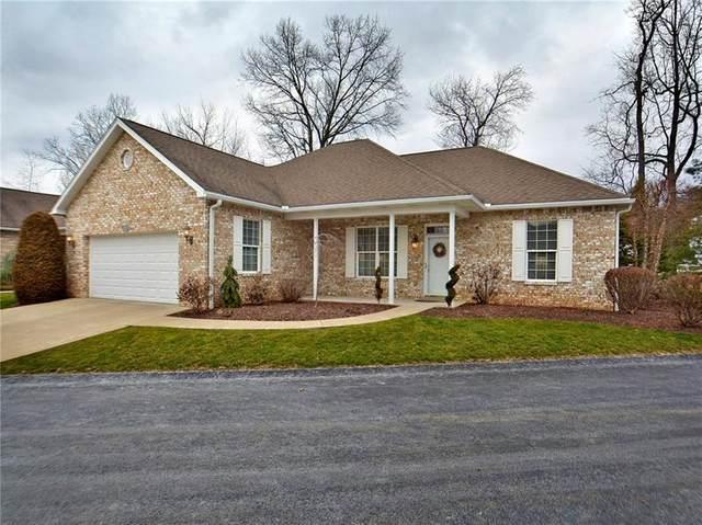 102 Reserve Road, Hempfield Twp - Wml, PA 15601 (MLS #1438463) :: Broadview Realty