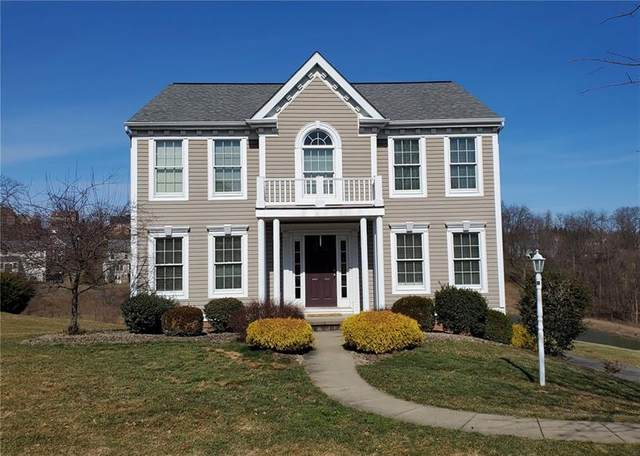 320 Hickory Nut Dr, Nottingham, PA 15330 (MLS #1438560) :: RE/MAX Real Estate Solutions