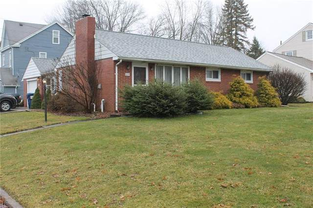 554 Forker Blvd, Sharon, PA 16146 (MLS #1438961) :: Broadview Realty