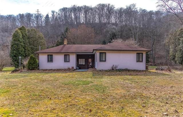 965 Gypsy Glen Rd., Brighton Twp, PA 15009 (MLS #1438983) :: RE/MAX Real Estate Solutions