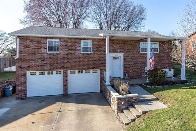 1317 Laird Ave., Hopewell Twp - Bea, PA 15001 (MLS #1439035) :: RE/MAX Real Estate Solutions