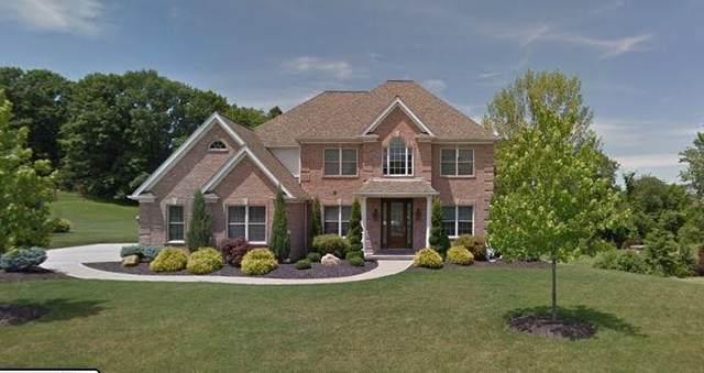1409 Scarlett Ridge Dr, Franklin Park, PA 15237 (MLS #1439151) :: Dave Tumpa Team