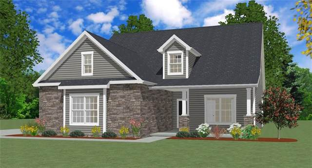 201 St. Simons Drive (Lot 13), Lancaster Twp, PA 16037 (MLS #1439168) :: RE/MAX Real Estate Solutions