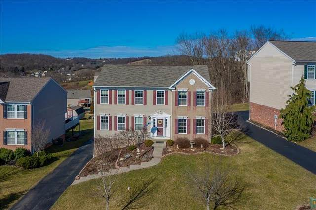 119 Summit Cir, Chartiers, PA 15342 (MLS #1439283) :: Broadview Realty