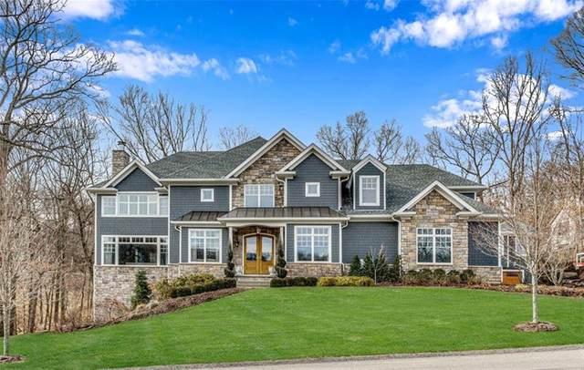 560 Macleod Drive, Pine Twp - Nal, PA 15044 (MLS #1439431) :: RE/MAX Real Estate Solutions