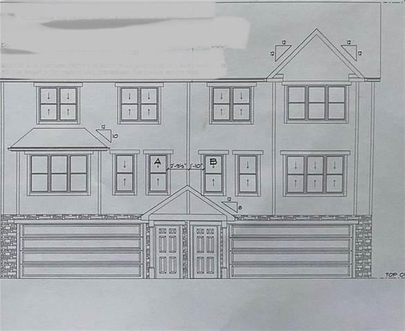 Lot 4 Unit A School Street, Shaler, PA 15209 (MLS #1439481) :: Dave Tumpa Team