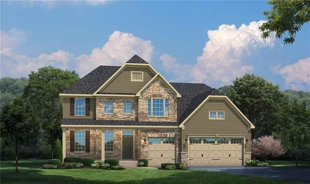 1171 Giulia Drive, North Huntingdon, PA 15642 (MLS #1439483) :: Dave Tumpa Team