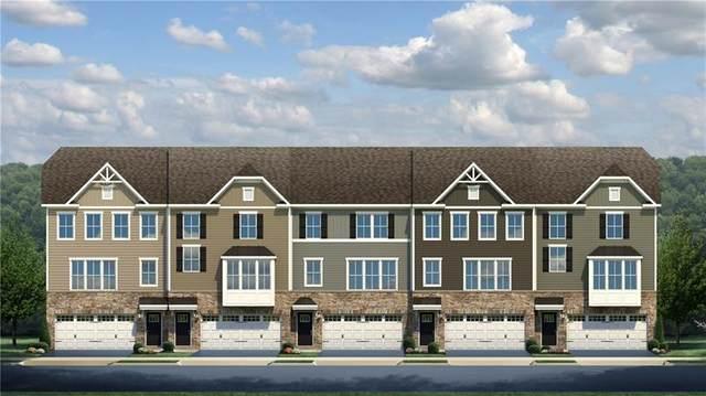 4014 Crown Drive 23E, South Park, PA 15129 (MLS #1439516) :: Broadview Realty