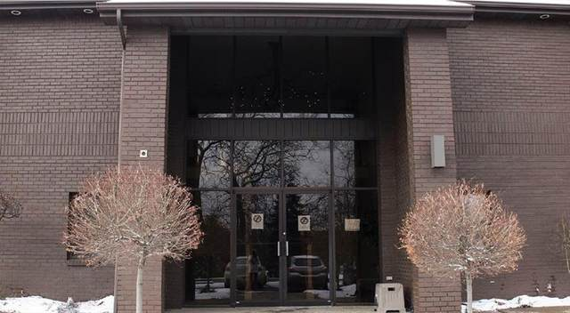 701 Sharon Road, Unit #3, Bridgewater, PA 15009 (MLS #1439531) :: Dave Tumpa Team