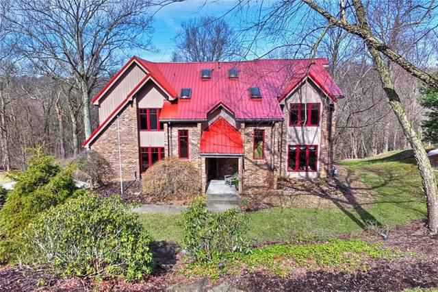 2819 Ridge Drive, Hampton, PA 15101 (MLS #1439535) :: RE/MAX Real Estate Solutions