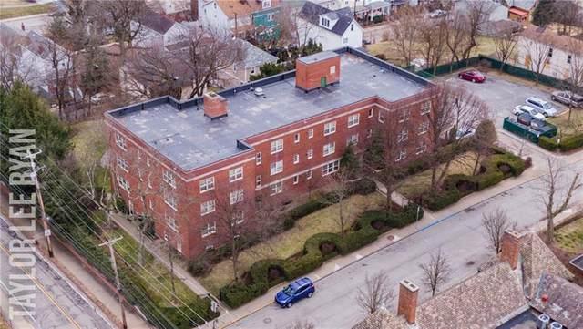 415 Bigham Street #26, Mt Washington, PA 15211 (MLS #1439556) :: RE/MAX Real Estate Solutions