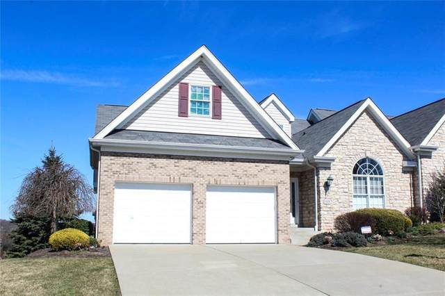 105 Windover Ct, North Strabane, PA 15317 (MLS #1439789) :: Broadview Realty