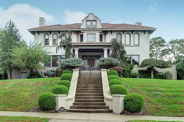 168 Lemoyne Avenue, E Washington Boro, PA 15301 (MLS #1439805) :: RE/MAX Real Estate Solutions