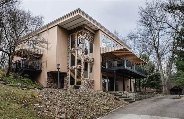 415 Fern Hollow Ln, Marshall, PA 15090 (MLS #1439837) :: Broadview Realty