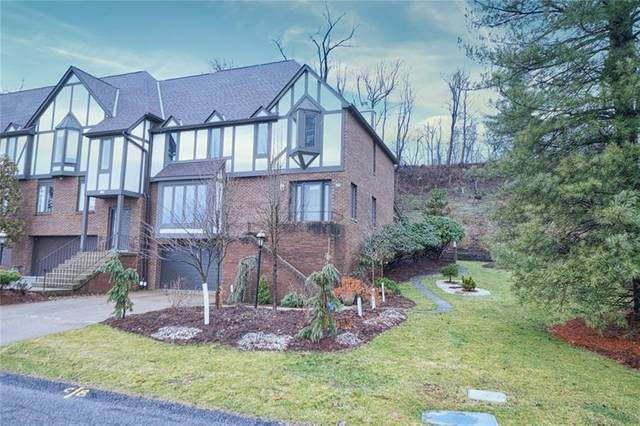 425 Forest Highlands Drive, Harmar, PA 15238 (MLS #1439902) :: Dave Tumpa Team