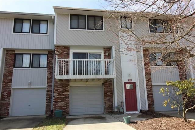 1004 Ryeland Ct, South Fayette, PA 15017 (MLS #1439964) :: Broadview Realty