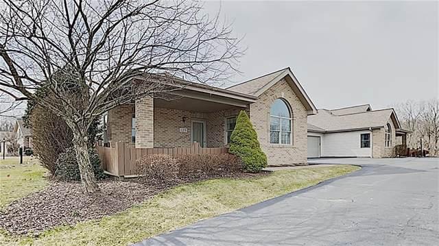 129 Steeplechase Cir, West Deer, PA 15044 (MLS #1439968) :: RE/MAX Real Estate Solutions
