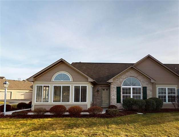 3031 Brandywine Blvd, Connoquenessing Twp, PA 16053 (MLS #1439969) :: Broadview Realty
