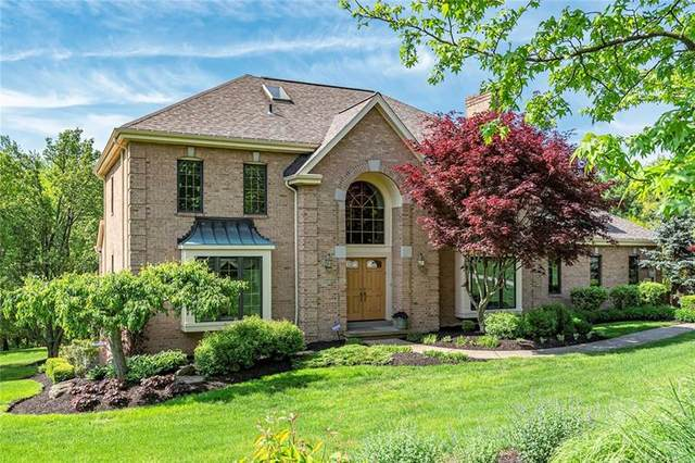8 Harvester Ct, Sewickley Hills Boro, PA 15143 (MLS #1440022) :: Broadview Realty