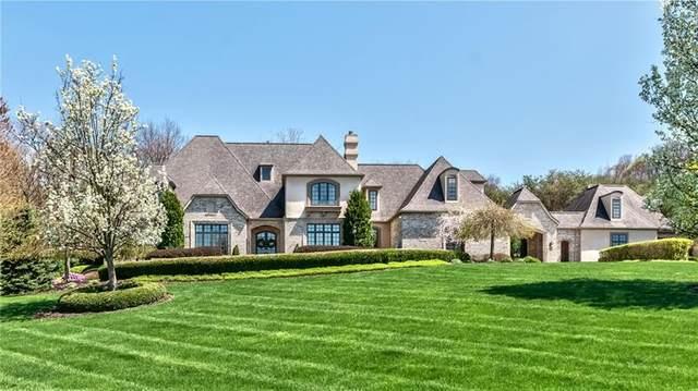 160 Buckthorn Drive, Marshall, PA 15005 (MLS #1440042) :: Broadview Realty