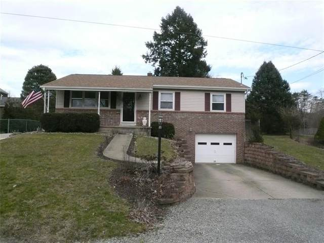 925 Anderson Ave, Mars Boro, PA 16046 (MLS #1440085) :: Broadview Realty