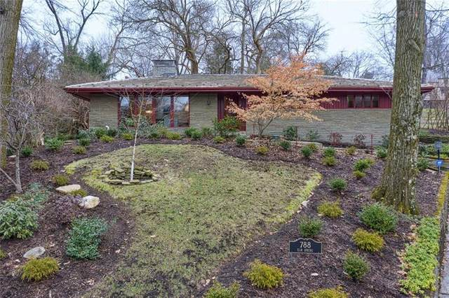788 Elm Spring Road, Mt. Lebanon, PA 15243 (MLS #1440231) :: RE/MAX Real Estate Solutions