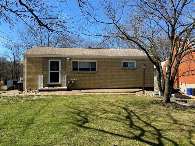 3000 Brownsville Road Ext, South Park, PA 15129 (MLS #1440318) :: Dave Tumpa Team