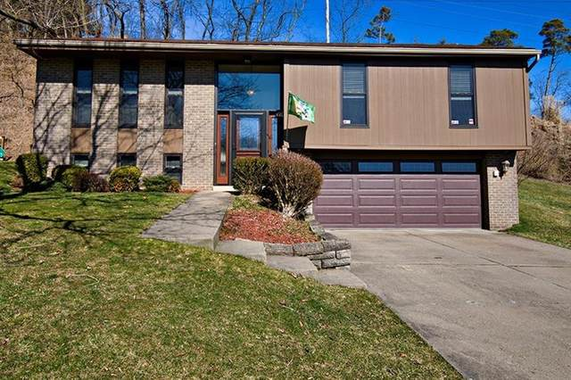 106 Glen Da Lough Ct, Ross Twp, PA 15237 (MLS #1440358) :: Dave Tumpa Team