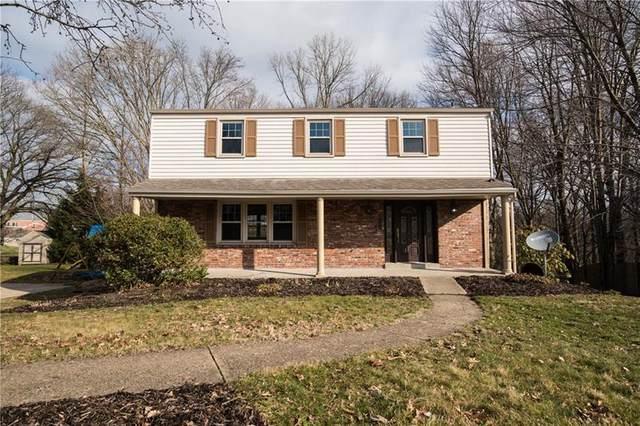 305 Wagon Wheel Trl, Mccandless, PA 15090 (MLS #1440451) :: RE/MAX Real Estate Solutions