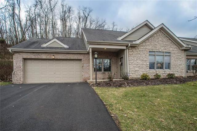9020 Sundance Dr, South Fayette, PA 15017 (MLS #1440564) :: Dave Tumpa Team